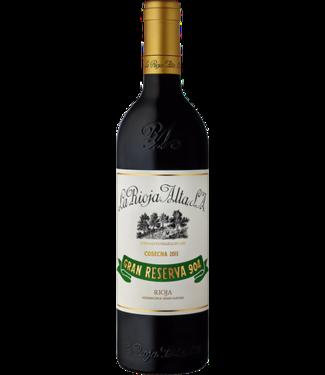 La Rioja Alta 904 2011