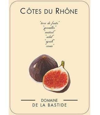 Domaine De la Bastide Domaine de la Bastide CDR Blanc