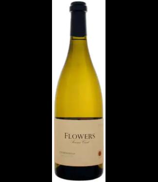 flowers Flowers Chardonnay 2018