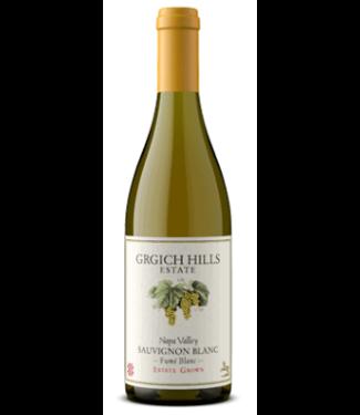 grgich hills Grgich Hills Fume Blanc 2018