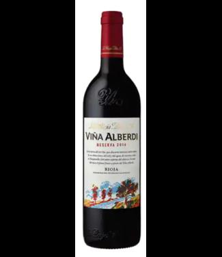Vina Alberdi Rioja