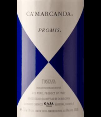 Gaja Ca'Marcanda 'magari' Toscana 2017 1.5L