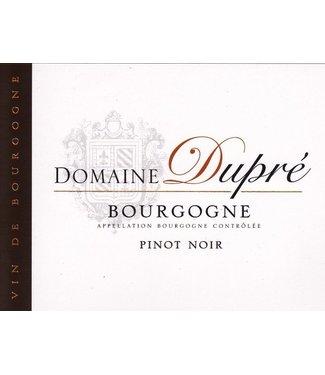 Domaine Dupre Bourgogne Pinot Noir