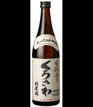 Kurosawa Junmai Kimoto Sake 300ml