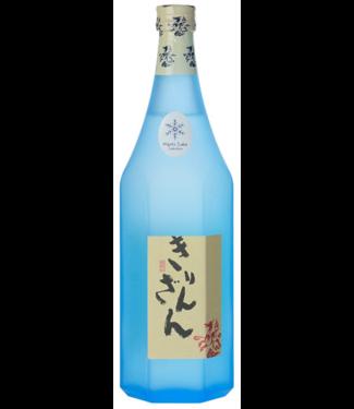 Kirinzan Kirinzan Junmai Daiginjo Blue Sake 720ml