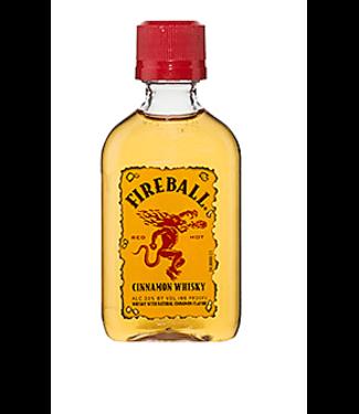 Fireball Fireball Whiskey 50ml