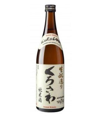Kurosawa Kurosawa Junmai Kimoto Sake 720 ml