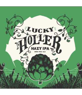 Troegs Troegs lucky Holler (6pk 12oz bottles)