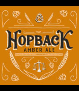 Troegs Troegs Hopback Amber (6pk 12oz bottles)