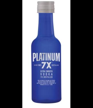 platinum Platinum Vodka 50ml