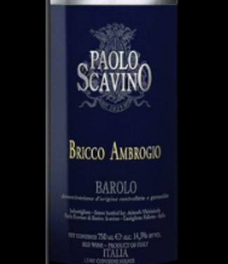 Paolo Scavino Paolo Scavino 'Bricco Ambrogio' Barolo 2017
