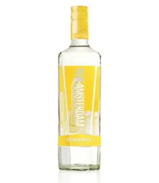 New Amsterdam New Amsterdam Vodka Pineapple 750ml