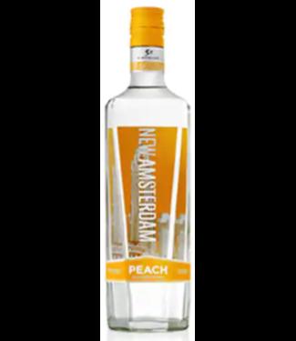 New Amsterdam New Amsterdam Vodka Peach 750ml