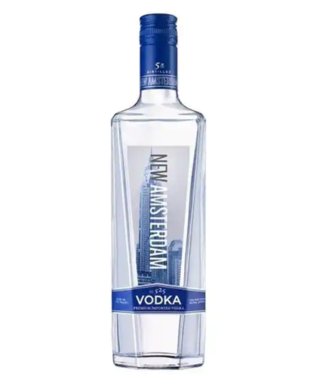 New Amsterdam New Amsterdam Vodka 750ml