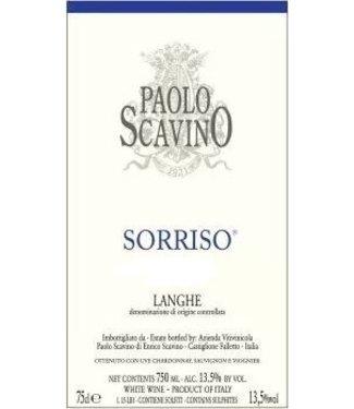 Paolo Scavino Paolo Scavino Langhe Bianco