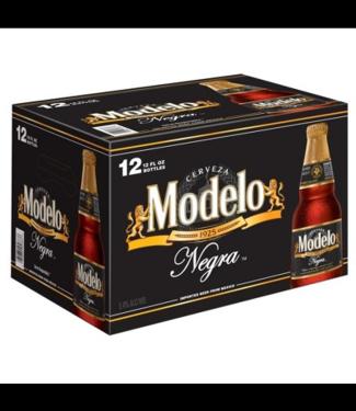 Modelo Modelo Negra (12pk 12oz bottles)