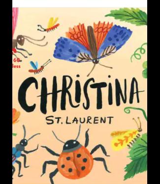 Christina Christina Austrian Rose 2020