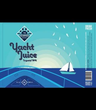 Icarus Icarus Yacht Juice (4pk 16oz cans)