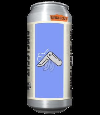 Singlecut Singlecut Jackknifed Juggernaut (4pk 16oz cans)