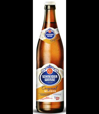 Schneider Weisse Tap 7 (500ml bottle)