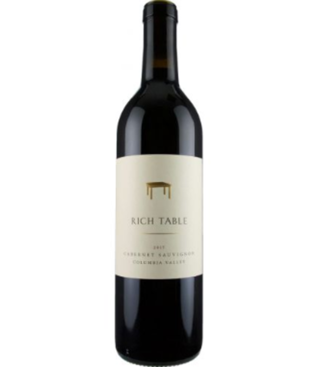 Rich Table Cabernet