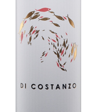 DI CO Di Costanzo Caldwell Vineyard Cabernet 2018