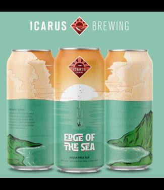 Icarus Icarus Edge of the Sea (4pk 16oz cans)