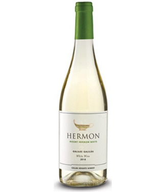 Hermon Golan Heights Hermon Kosher White