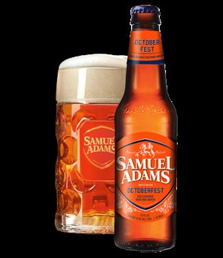 Sam Adams Oktoberfest (6pk 12oz bottles)