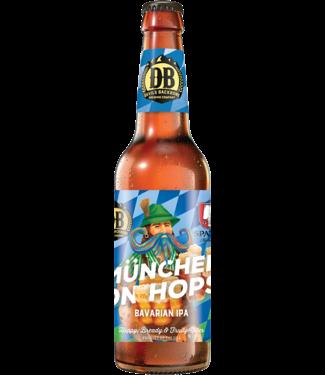Devils Backbone Devils Backbone Munchen on Hops (12pk 12oz bottles)