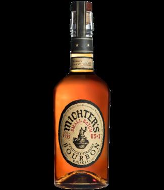 Michters Michters Small Batch Bourbon
