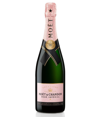 Moet & Chandon Moet & Chandon Rose Imperial