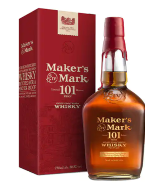 Makers Mark Makers Mark Bourbon 101 750ml