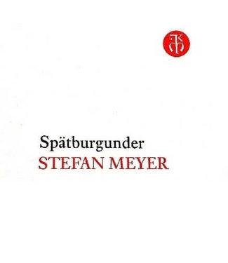 Stefan Meyer Stefan Meyer Spatburgunder 2017