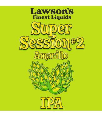 Lawsons Lawsons Super Session #2 (4pk 16oz cans)
