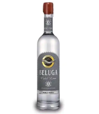 Beluga Beluga Gold Line Vodka 750ml