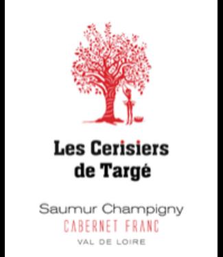 Chateau de Targe Saumur Champigny Les Cerisiers