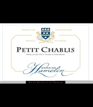 Domaine Thierry Hamelin Petit Chablis