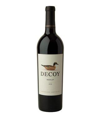 Decoy Decoy Merlot