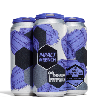 Industrial Arts Industrial Arts Impact Wrench (4pk 16oz cans)