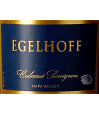 Egelhoff Egelhoff Cabernet Napa Valley 2010