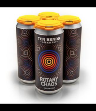 Ten Bends Rotary Chaos (4pk 16oz cans)