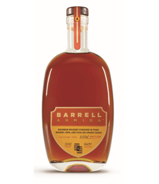Barrell Barrell Bourbon Armida Limited Edition 750ml