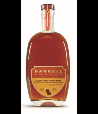 Barrell Bourbon Armida Limited Edition 750ml