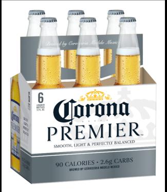 Corona Corona Premier (6pk 12oz bottles)