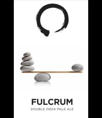 Equilibrium Fulcrum (2pk 16oz cans)