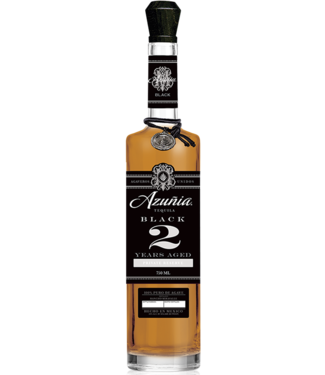 Azunia Black Tequila 750ml