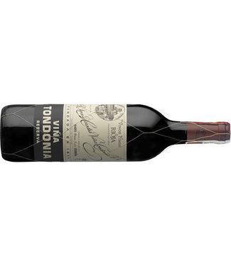 R. Lopez 'Vina Tondonia' Rioja Reserva 2007 1.5L