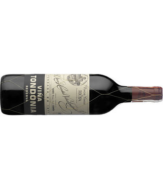 Vina Tondonia R. Lopez 'Vina Tondonia' Rioja Reserva 2007 1.5L