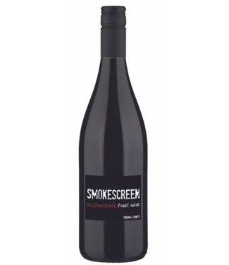 Smokescreen Smokescreen Russian River Pinot Noir